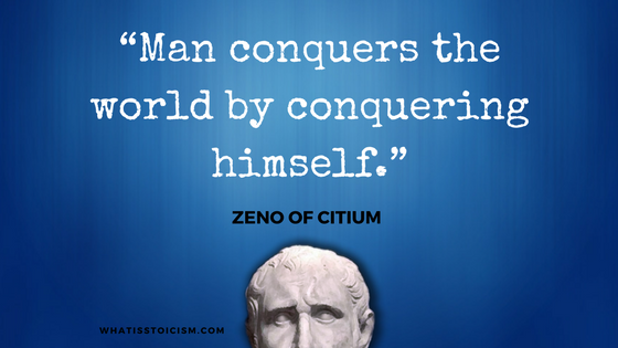 Zeno of Citium - Conquer