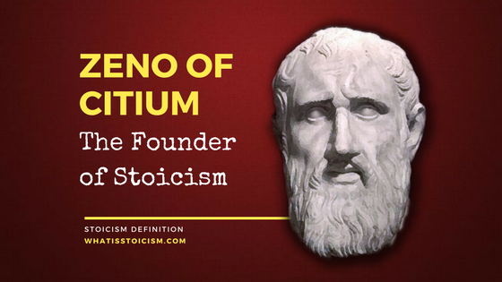Zeno of Citium – the founder of Stoicism