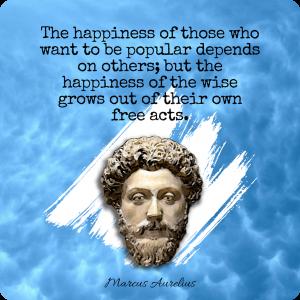 Marcus Aurelius stickers
