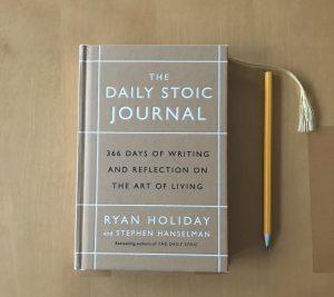 Stoic Journal