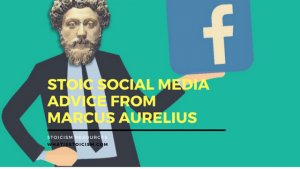 Stoic Social Media Advice From Marcus Aurelius