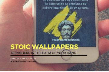 Stoic Wallpapers