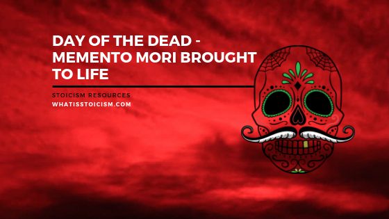 Day Of The Dead – Memento Mori Brought To Life