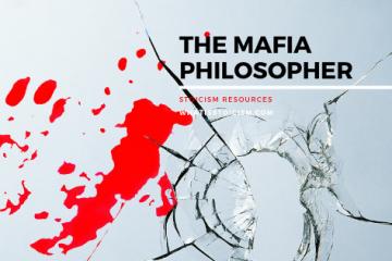 The Mafia Philosopher
